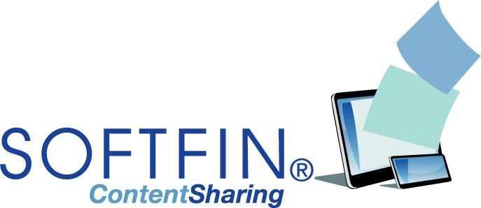 SOFTFIN® ContentSharing